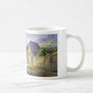 Rural Town My Birthplace Coffee Mug