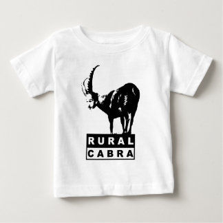 Ruralcabra Playera