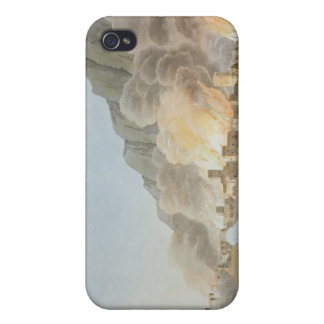 Rus ul Khyma from the SW and the situation of the Cover For iPhone 4