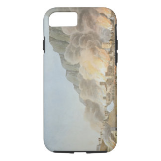 Rus ul Khyma from the SW and the situation of the iPhone 8/7 Case