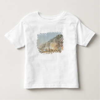 Rus ul Khyma from the SW and the situation of the Toddler T-shirt