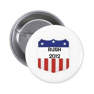Rush 2012 button