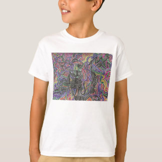 Rush Hour Kids' T-shirt