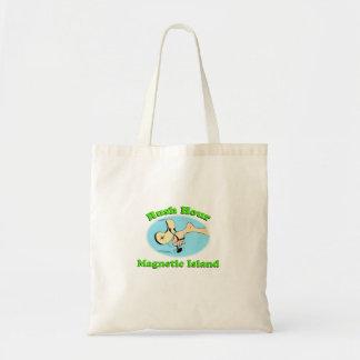 Rush Hour Magnetic Island bag