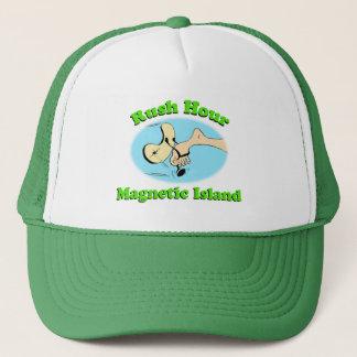 Rush Hour Magnetic Island hat