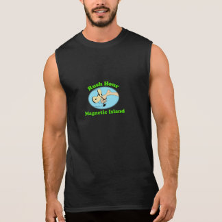 Rush Hour Magnetic Island T-shirt