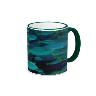 """""""Rush Hour"""" mug"""