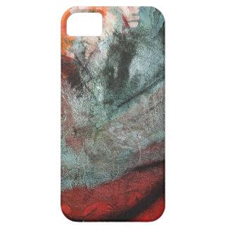 Rush iPhone SE/5/5s Case