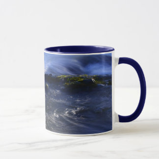 Rush of Water Mug