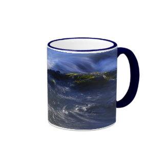 Rush of Water Mug