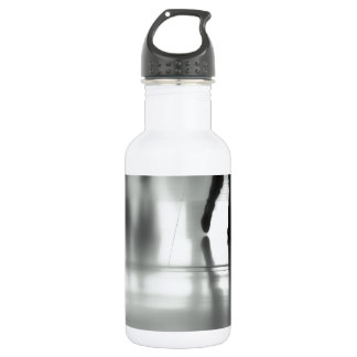 Rush Walk Stainless Steel Water Bottle