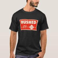 Rushed By Railway Express T-Shirt