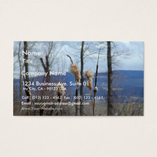 Rushes Business Card