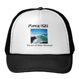 Rushing In Hat