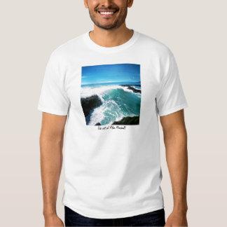 'Rushing In'. T-Shirt