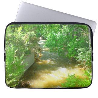Rushing River Laptop Sleeve