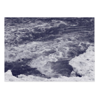 Rushing Water ATC Large Business Cards (Pack Of 100)