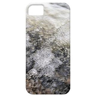 Rushing Water iPhone SE/5/5s Case