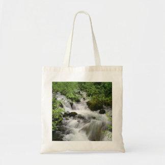Rushing Water Photo Bag