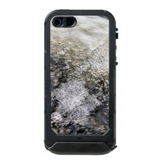 Rushing Water Waterproof Case For iPhone SE/5/5s