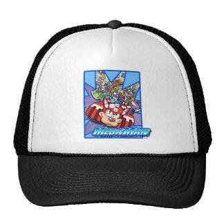 Rushmobile Trucker Hat