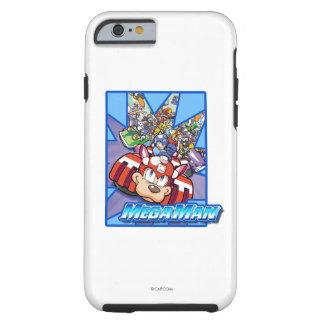 Rushmobile Tough iPhone 6 Case