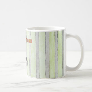 Rushmore Drawn Mug