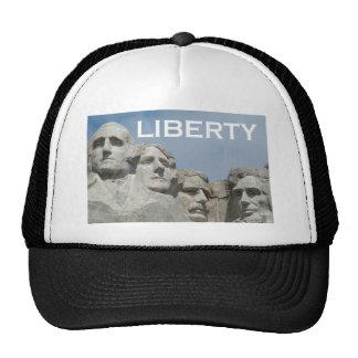 Rushmore Liberty Hats