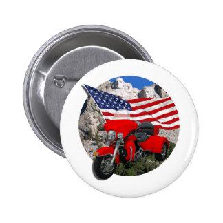 Rushmore Trike Button