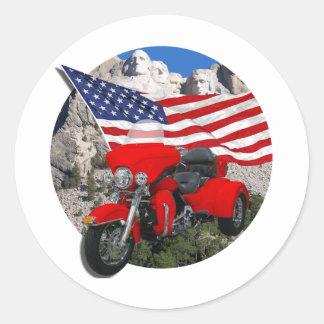 Rushmore Trike