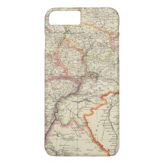 Rusia 10 funda iPhone 7 plus