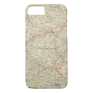 Rusia 7 funda iPhone 7