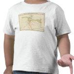 Rusia asiática, Asia 10 Camisetas