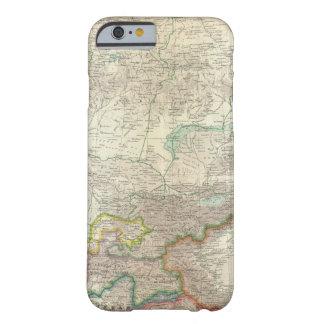 Rusia, China, Asia 2 Funda De iPhone 6 Barely There