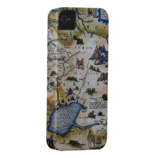 Rusia del siglo XVI iPhone 4 Protectores