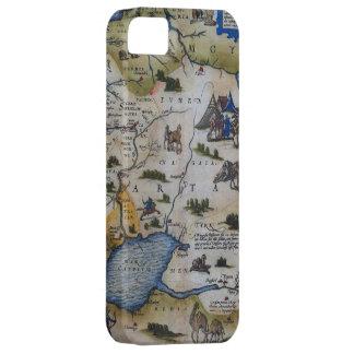 Rusia del siglo XVI iPhone 5 Funda
