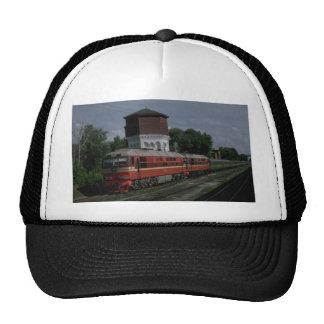 Rusia, dieseles del pasajero de una más nueva seri gorras de camionero