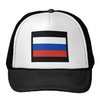 Rusia Gorros Bordados