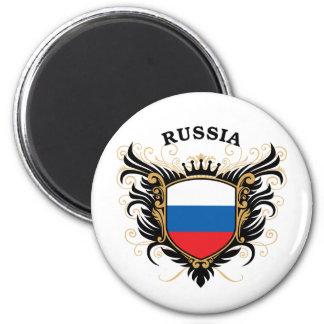 Rusia Iman De Nevera
