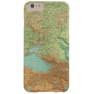 Rusia meridional funda barely there iPhone 6 plus