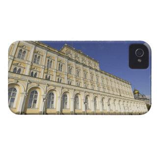 Rusia, Moscú, el Kremlin, el Kremlin magnífico iPhone 4 Case-Mate Cobertura