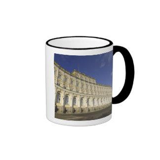 Rusia, Moscú, el Kremlin, el Kremlin magnífico Tazas De Café