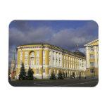 Rusia, Moscú, el Kremlin, palacio del senado, Imán De Vinilo