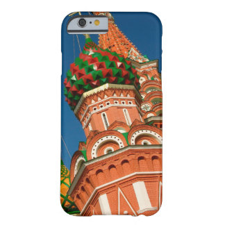 Rusia, Moscú, el Kremlin, Vasiliy bendijo Funda Para iPhone 6 Barely There