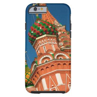 Rusia, Moscú, el Kremlin, Vasiliy bendijo Funda Para iPhone 6 Tough
