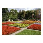 Rusia, Moscú, Plaza Roja, Alexandrovsky Arte Fotografico