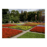 Rusia, Moscú, Plaza Roja, Alexandrovsky Posters