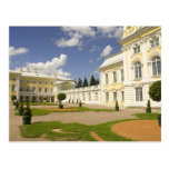Rusia. Petrodvorets. Palacio de Peterhof. Peter Tarjetas Postales