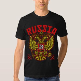 Rusia Polera