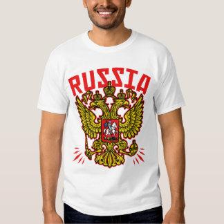 Rusia Poleras